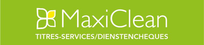 MaxiClean baner