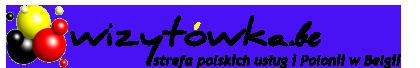 Wizytówka.be - strefa polskich firm i Polonii w Belgii
