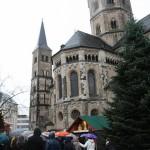 Bonn z MaxiClean 2014
