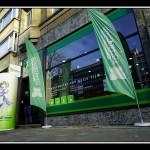 Biuro MaxiClean Antwerpia