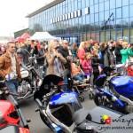 Motoserce Belgia 2013