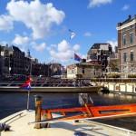 Amsterdam z MaxiClean