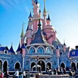 Disneyland z MaxiClean