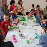 Rodzinny Trening Wielkanocny 2014 w Brukseli