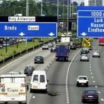 Autostrada w Belgii