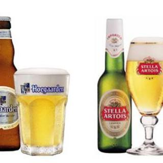 belgijskie piwo