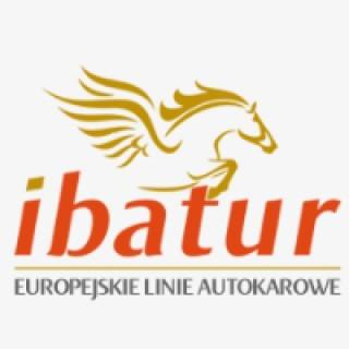 Ibatur autokary do Belgii